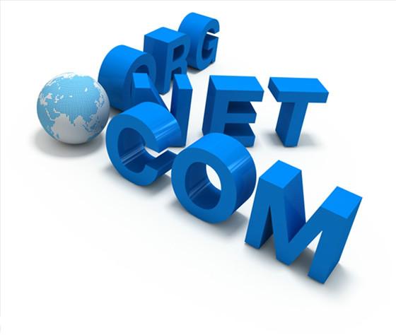 域名的价值不仅仅存在于 com 国际域名
