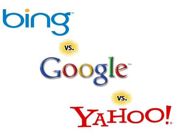 2013 年搜索引擎还那么重要吗?