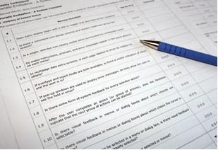 浅析用户体验评估标准的建立
