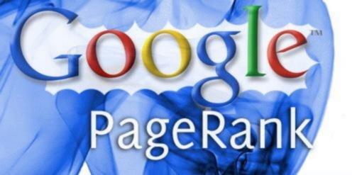 谷歌 PR