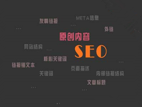 Original and SEO core