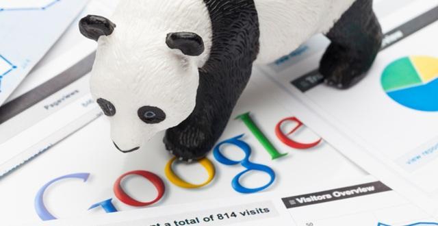 panda algorithm