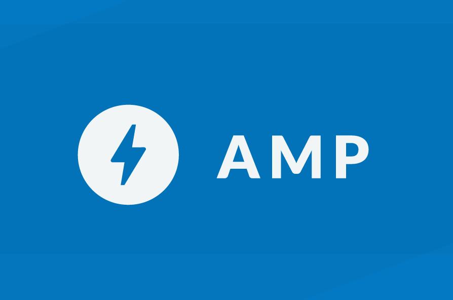 Google AMP LOGO