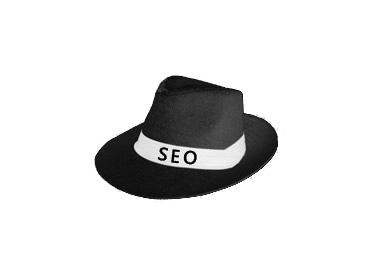 黑帽 SEO