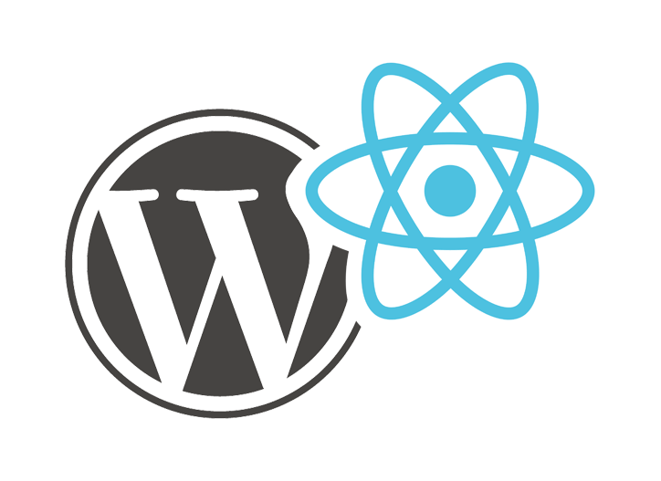 WordPress React