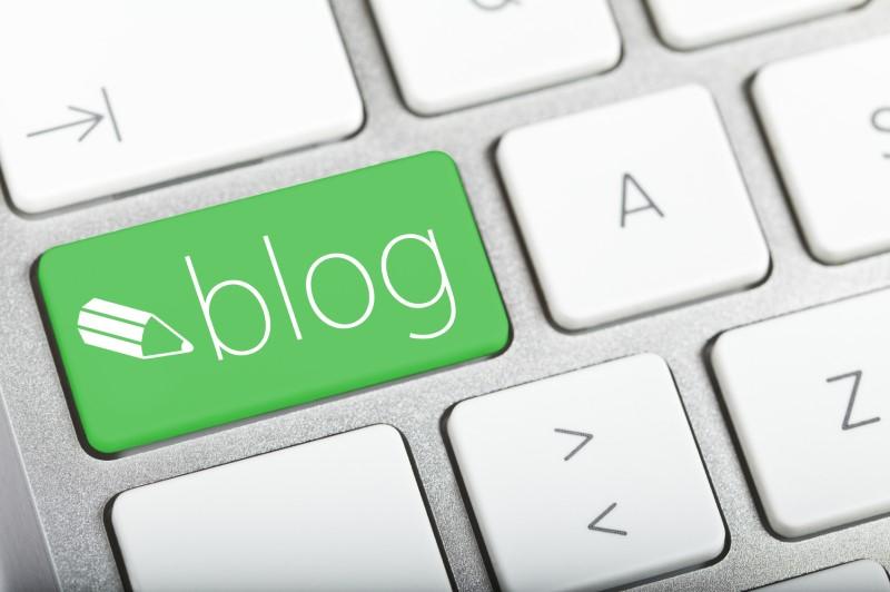 写博客的价值和意义