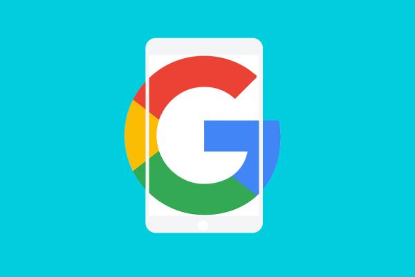 谷歌移动优先索引