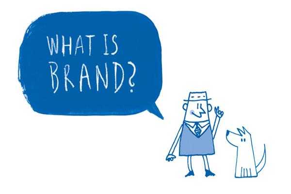 什么是品牌