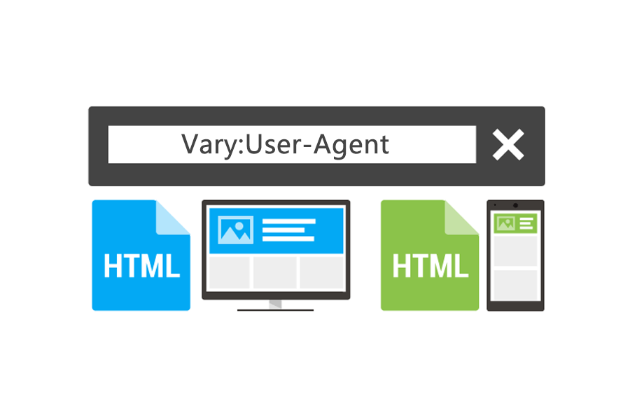 Vary User-Agent