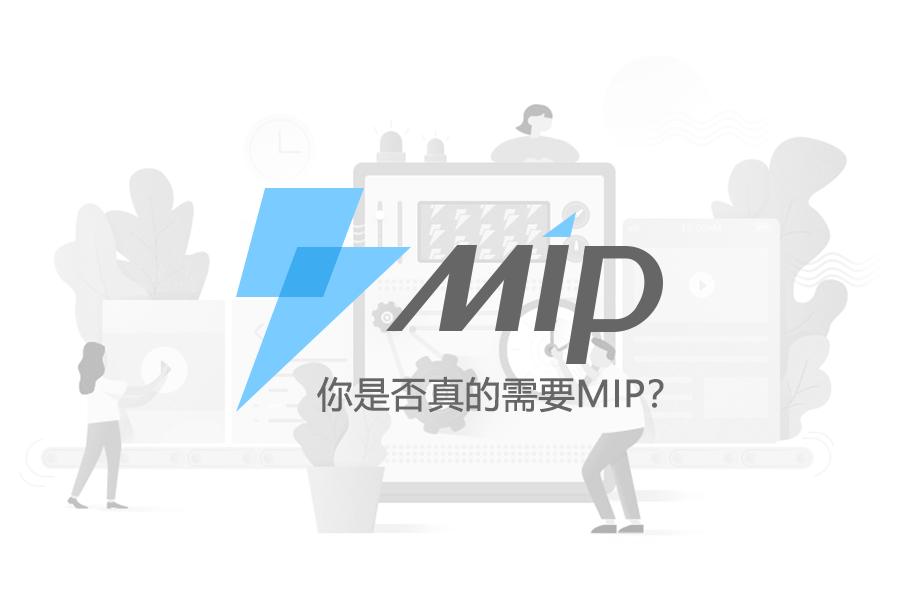 MIP 选择