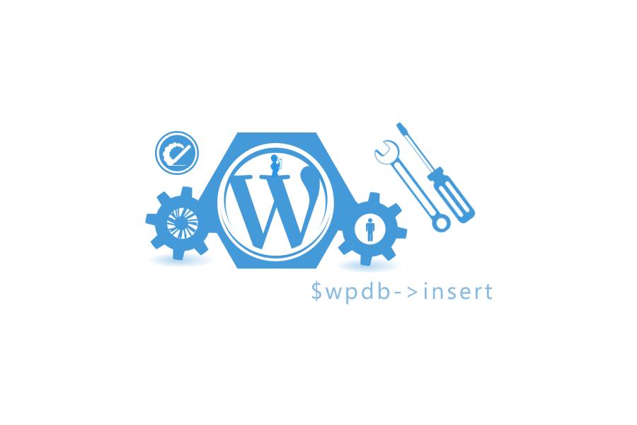 WordPress wpdb