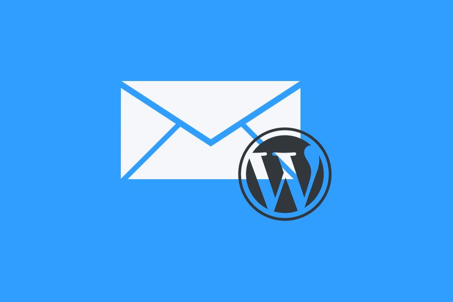 WordPress 评论回复邮件通知代码