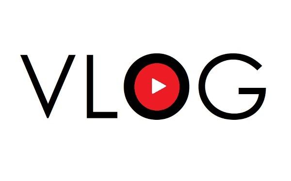 vlog 视频博客